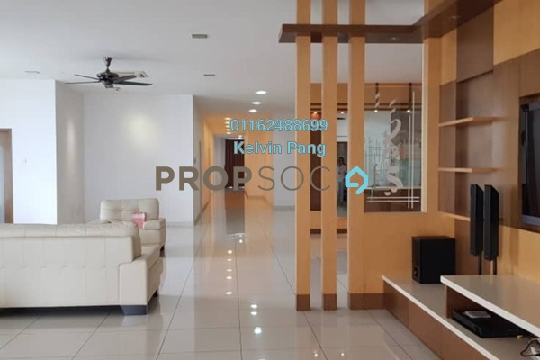 Condominium For Sale in Skyhome, Tanjung Bungah Freehold Fully Furnished 5R/5B 3.9m