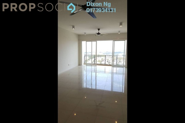 Condominium For Sale in Casa Green, Cheras South Freehold Semi Furnished 4R/3B 633k