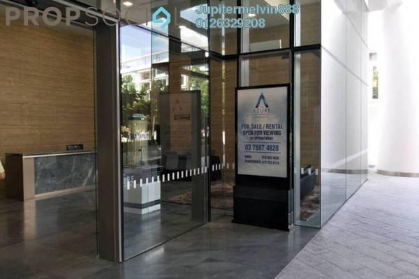 Condominium For Sale in The Azure Residences, Kelana Jaya Freehold Semi Furnished 1R/1B 778k