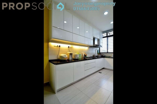 Townhouse For Sale in Odora Parkhomes, 16 Sierra Freehold Fully Furnished 3R/3B 730k