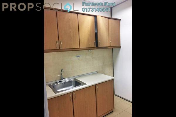 Office For Rent in Phileo Damansara 1, Petaling Jaya Freehold Semi Furnished 4R/2B 3k