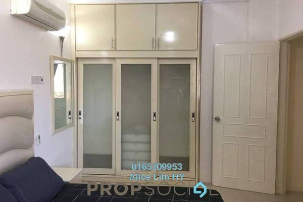 Condominium For Sale in Marina Bay, Tanjung Tokong Freehold Fully Furnished 3R/2B 700k