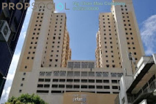 Condominium For Sale in Pelangi Mall Apartment, Kota Bharu Leasehold Semi Furnished 0R/0B 405k