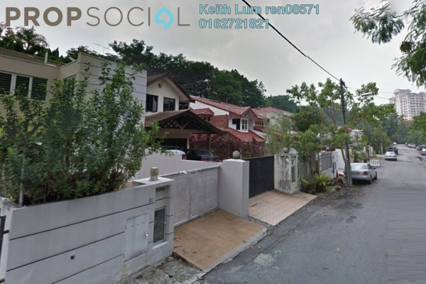 Terrace For Sale in Taman Seputeh, Seputeh Freehold Fully Furnished 4R/4B 1.5m