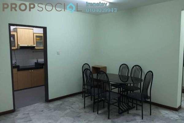 Condominium For Rent in De Tropicana, Kuchai Lama Freehold Semi Furnished 3R/2B 1.4k