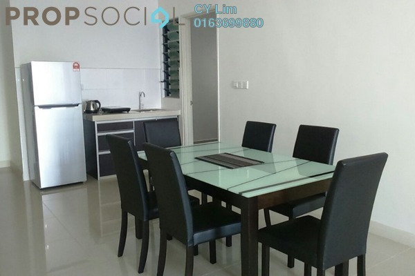 Condominium For Sale in Covillea, Bukit Jalil Freehold Fully Furnished 3R/2B 810k