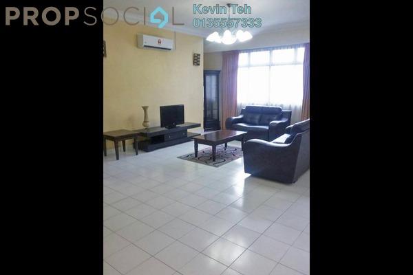 Condominium For Rent in Bayu Angkasa, Bangsar Freehold Fully Furnished 3R/2B 2.9k