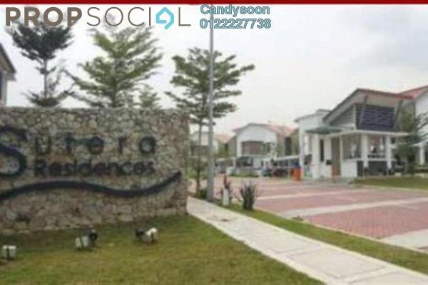 Semi-Detached For Sale in Semi 8, Balik Pulau Freehold Semi Furnished 5R/5B 1.7m