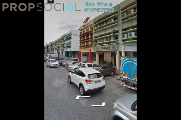 Shop For Sale in Tiara Damansara, Petaling Jaya Freehold Semi Furnished 0R/0B 2.4m