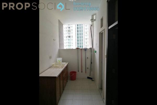 Condominium For Rent in USJ One Avenue, UEP Subang Jaya Freehold Semi Furnished 3R/2B 1.8k