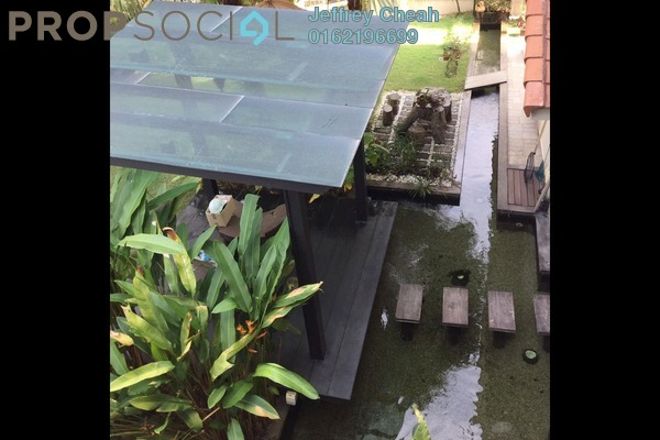 Semi-Detached For Sale in LeVenue, Desa ParkCity Freehold Semi Furnished 7R/7B 5.5m