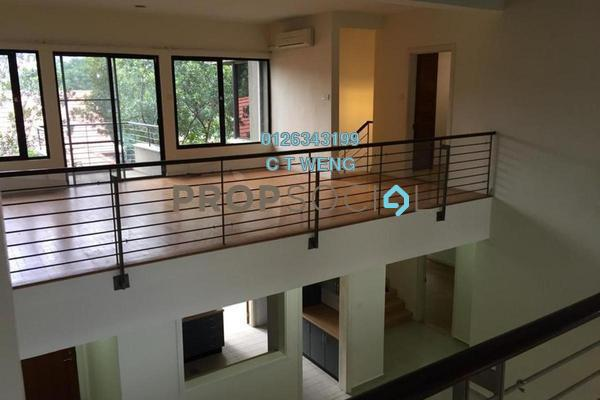 Condominium For Rent in 78 LAD, Ampang Hilir Freehold Semi Furnished 4R/6B 6k