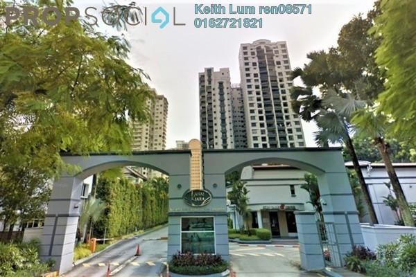 Condominium For Rent in Lanai Kiara, Mont Kiara Freehold Semi Furnished 5R/5B 6.5k