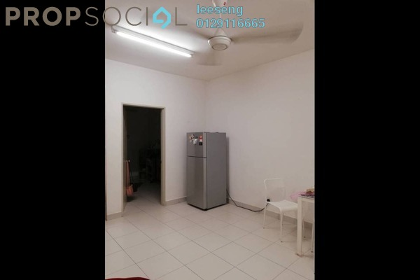 Apartment For Sale in Kasuarina Apartment, Klang Freehold Unfurnished 3R/2B 245k