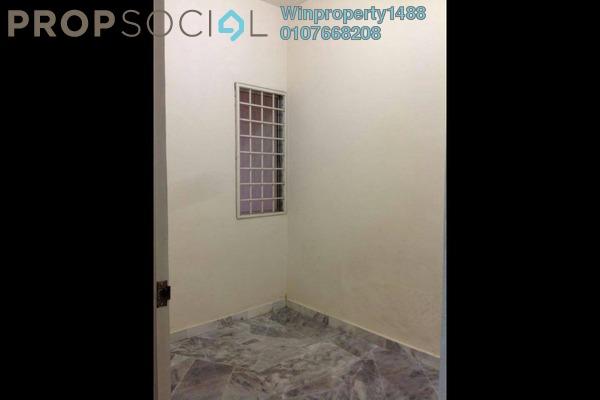 Terrace For Rent in La Vista, Bandar Puchong Jaya Freehold Unfurnished 3R/2B 1.2k