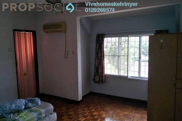 Terrace For Sale in Bukit Sentosa 1, Bukit Beruntung Freehold Semi Furnished 4R/3B 265k