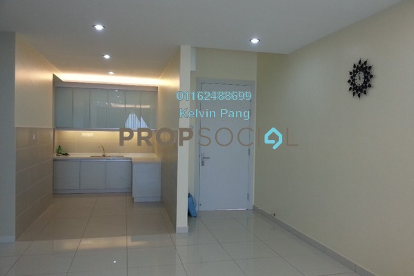 Condominium For Sale in The Light Linear, The Light Freehold Fully Furnished 3R/3B 1.1m