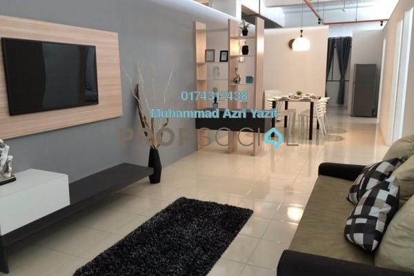 Terrace For Sale in Bandar Baru Setia Awan Perdana, Perak Freehold Unfurnished 3R/2B 178k