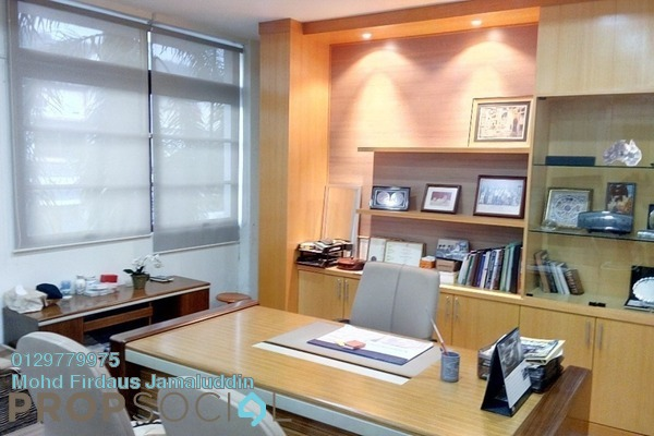 Shop For Sale in Section 5, Wangsa Maju Freehold Fully Furnished 0R/2B 2m