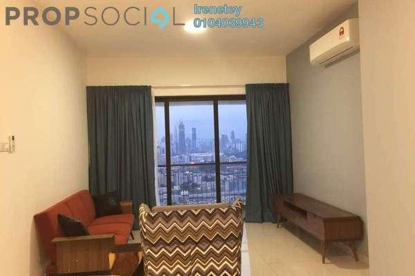Condominium For Rent in Vila Vista, Cheras Freehold Fully Furnished 4R/3B 3.3k