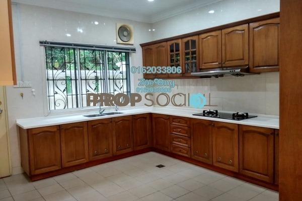 Semi-Detached For Rent in Section 9, Kota Damansara Freehold Fully Furnished 5R/4B 4.5k