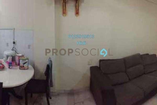 Apartment For Sale in Sri Sunway, Bandar Kinrara Freehold Fully Furnished 3R/3B 305k
