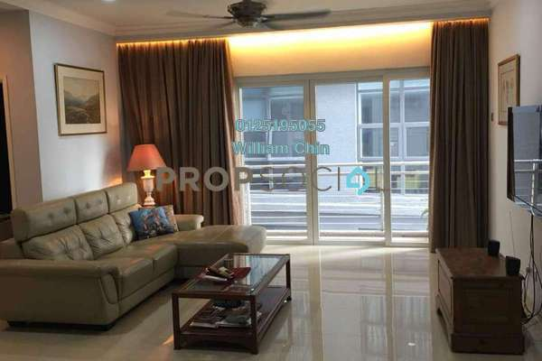 Condominium For Rent in Taragon Puteri YKS, KLCC Freehold Fully Furnished 3R/3B 4.5k