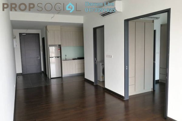 Serviced Residence For Sale in V Residence @ Sunway Velocity, Cheras Freehold Fully Furnished 2R/1B 1m