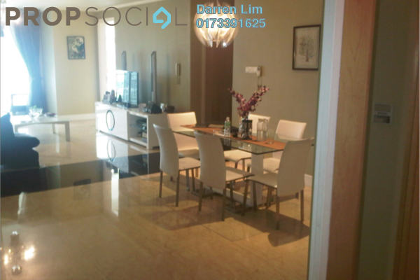 Condominium For Rent in Mutiara Upper East, Desa Pandan Freehold Fully Furnished 4R/3B 4.8k