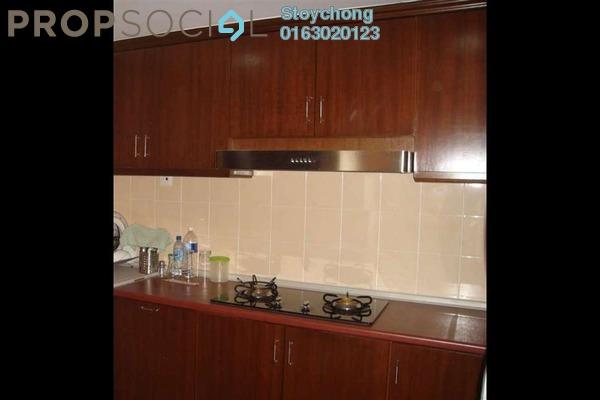 Condominium For Sale in Cita Damansara, Sunway Damansara Freehold Semi Furnished 3R/2B 420k