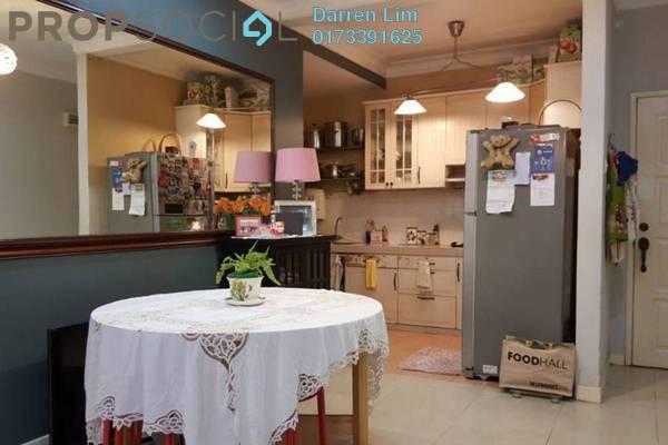 Condominium For Rent in Bayu Tasik 2, Bandar Sri Permaisuri Freehold Fully Furnished 3R/2B 2k