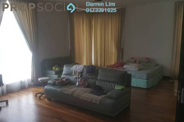 Semi-Detached For Sale in Wira Heights, Bandar Sungai Long Freehold Fully Furnished 5R/6B 1.85m