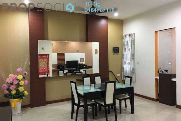 Condominium For Sale in Tanjung Park, Tanjung Tokong Freehold Fully Furnished 4R/3B 1.5m