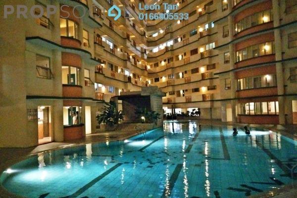 Condominium For Sale in Menara Jaya, Petaling Jaya Freehold Fully Furnished 3R/3B 650k