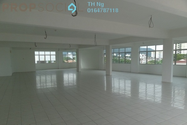 Shop For Sale in Superfield Plaza, Jelutong Freehold Unfurnished 0R/0B 780k