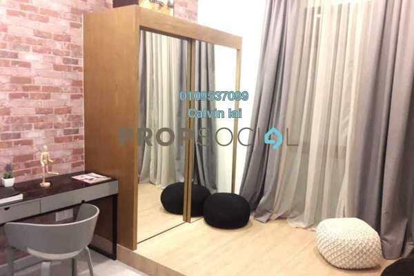 SoHo/Studio For Sale in 3rdNvenue, Ampang Hilir Leasehold Unfurnished 2R/2B 339k