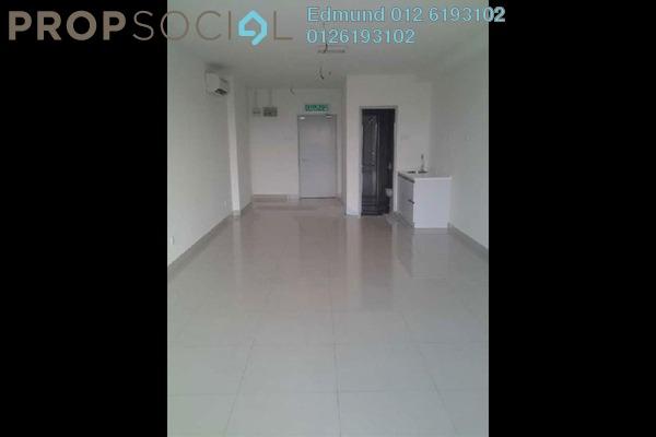 Condominium For Rent in PJ5 SOHO, Kelana Jaya Freehold Semi Furnished 0R/0B 1.5k