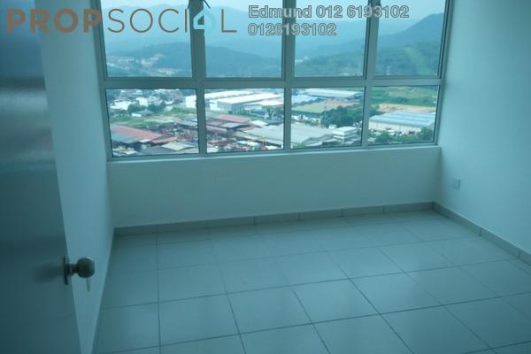 Condominium For Sale in The Zizz, Damansara Damai Freehold Unfurnished 2R/2B 380k