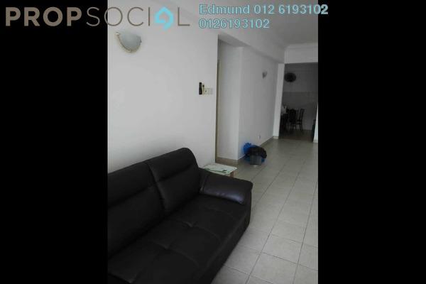 Condominium For Rent in Ken Damansara I, Petaling Jaya Freehold Fully Furnished 3R/2B 2.35k