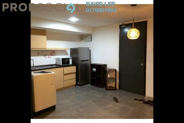 Serviced Residence For Sale in Empire Damansara, Damansara Perdana Freehold Fully Furnished 1R/2B 445k