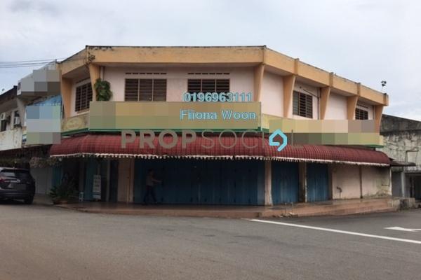 Shop For Rent in Taman Kerjasama, Bukit Beruang Freehold unfurnished 0R/2B 3.8k