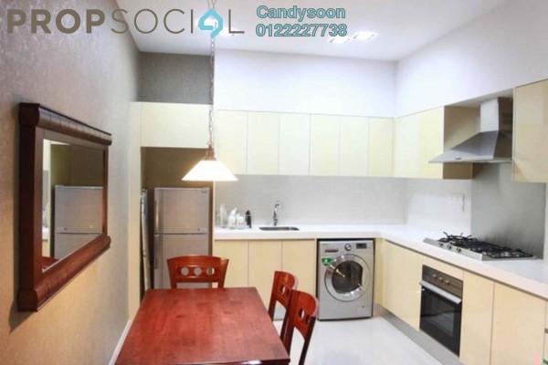 Condominium For Rent in Menara Bukit Ceylon, Bukit Ceylon Freehold Fully Furnished 3R/2B 3.5k