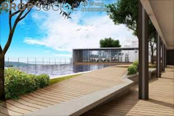 Condominium For Rent in Taman Desa Cheras, Alam Damai Freehold Semi Furnished 3R/2B 1.2k