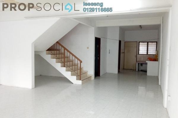 Terrace For Rent in Taman Sentosa, Klang Freehold Unfurnished 4R/3B 850translationmissing:en.pricing.unit