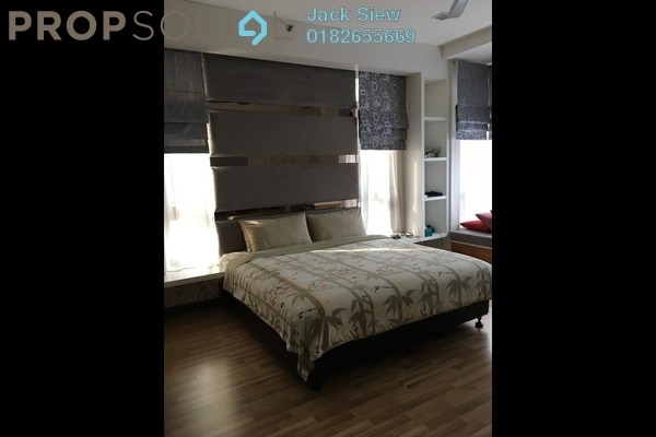 Serviced Residence For Rent in Shaftsbury Square, Cyberjaya Freehold Fully Furnished 3R/2B 2.5k