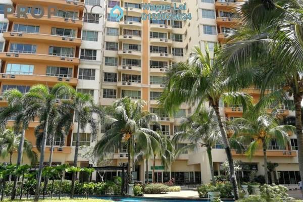 Condominium For Rent in East Lake Residence, Seri Kembangan Freehold Fully Furnished 4R/2B 2k