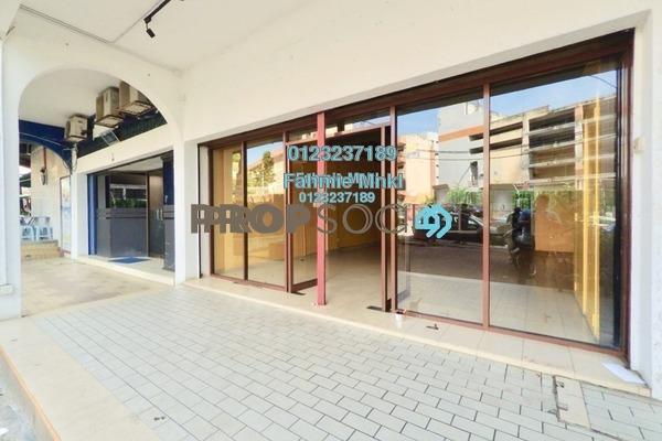 Shop For Rent in Bangsar Utama, Bangsar Freehold semi_furnished 0R/0B 7.5k