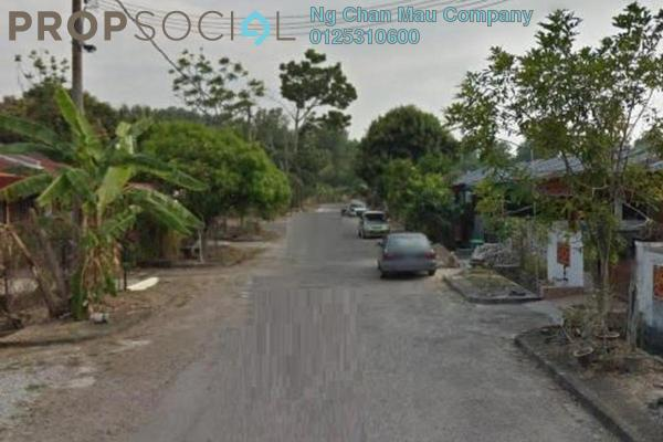 Terrace For Sale in Bandar Perdana, Sungai Petani Freehold Semi Furnished 0R/0B 88.2k