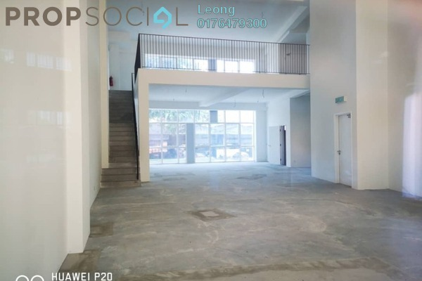 Shop For Rent in EcoSky, Kuala Lumpur Freehold Unfurnished 0R/2B 15k