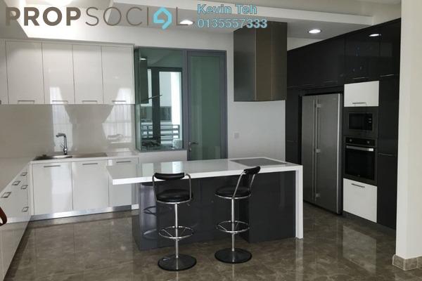 Condominium For Rent in Kiaramas Danai, Mont Kiara Freehold Semi Furnished 4R/5B 7.8k